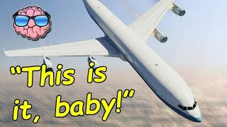 10 Last Words From Black Box Airplane Crashes