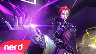 Overwatch Song   Twisted Imagination (Moira Song)   #NerdOut! feat. Halocene