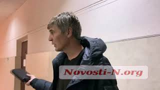 Николаевский экс-нардеп заявил, что будет судиться по поводу «полицейского произвола»