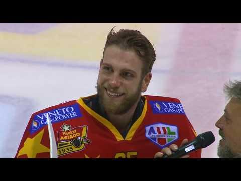 Alps Hockey League Calendario.Asiago Hockey