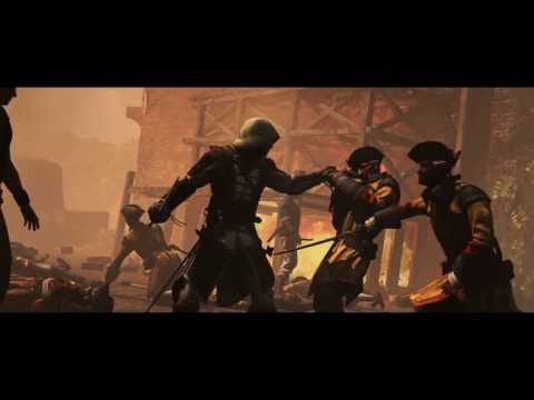 Видео № 0 из игры Assassin's Creed IV: Black Flag (Б/У) [PS3]