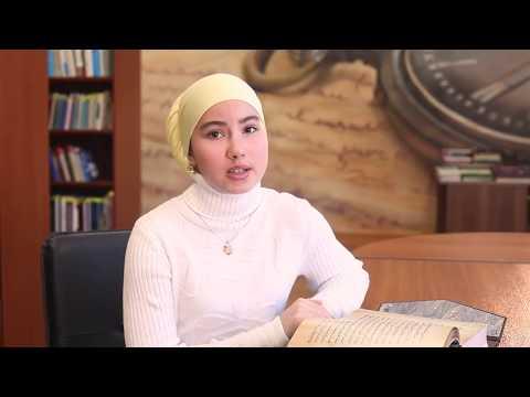 , title : 'Пророк Идрис | Истории пророков | Саида Мухаметзянова'
