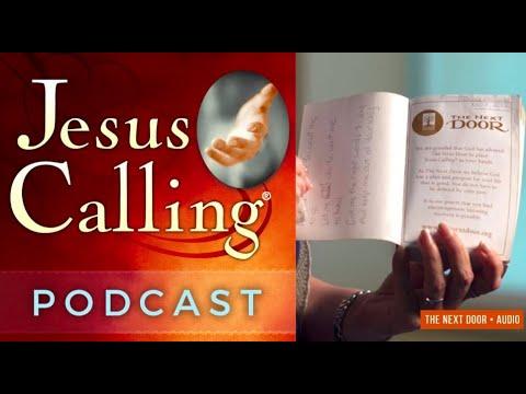 Jesus Calling and The Next Door