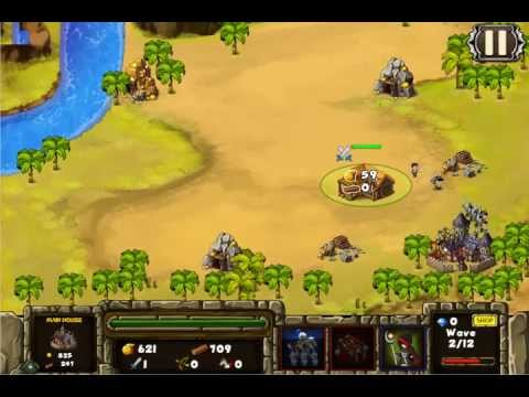 Video of Age of Darkness