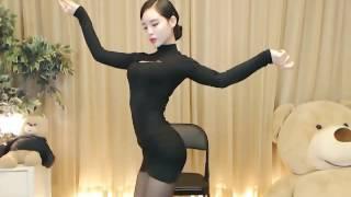 """黑絲 YY:4314 小耳朵 (湖南邵陽)""""超級性感舞蹈"""" """"Hot & Sexy dance""""Tiểu Nhĩ Đóa마스크 (Inst.) - 스텔라 201610212"""