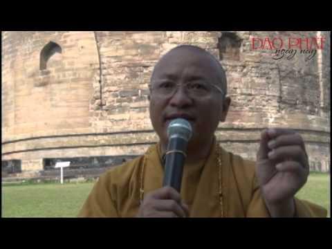 Để tu Thiền và niệm Phật có kết quả (18/10/2012)