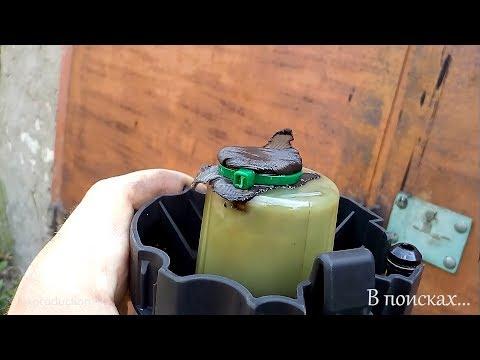 БМВ 520 Е39 перекачивающий насос. Обратка топлива и пропадает тяга