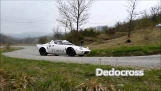 Test Erik  Comas  Lancia Stratos   Zenith