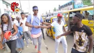 STREET KISS DANIEL (Nigerian Entertainment News)
