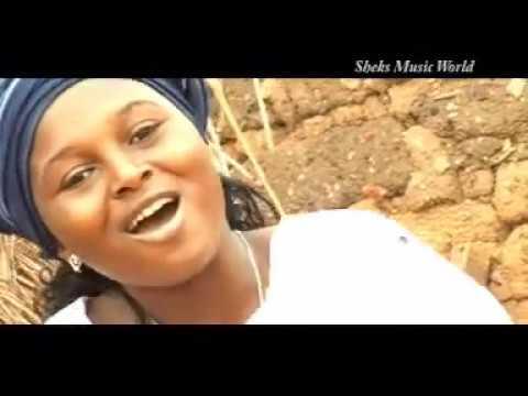 ZAYA DAWO    Hausa Northern Gospel music by Grace James