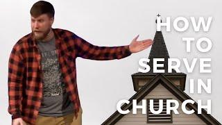 Made To Serve | Jeff Swartzentruber