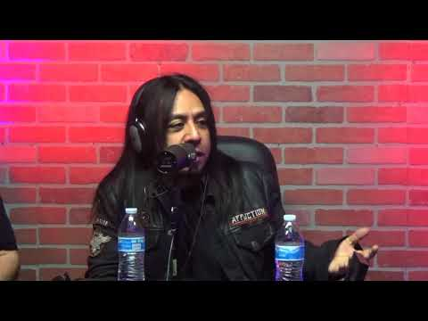 The Church Of What's Happening Now: #553 - Sin Quirin