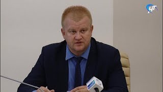 В Правительстве Новгородской области рассказали, насколько и почему подорожали тарифы ЖКХ