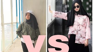Gambar cover Fatimah Halilintar VS Barbiebel : TIKTOK