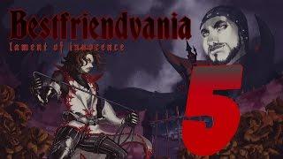 Bestfriendvania - Castlevania Lament of Innocence (Part 5)