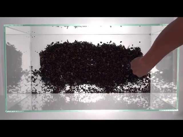 ADA Iwagumi - Dry Start Method HOWTO
