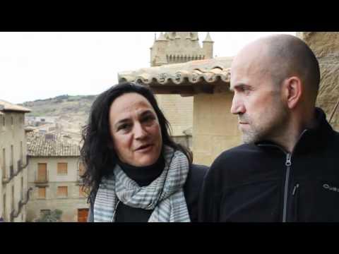Hotel rural Posada La Pastora - Uncastillo (Zaragoza)