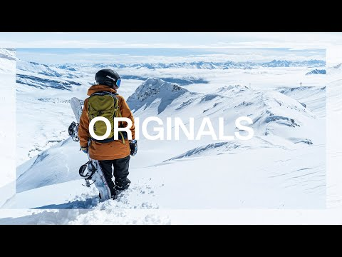 Sina Candrian's LAAX story