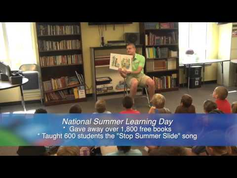 2015 National Summer Learning Day