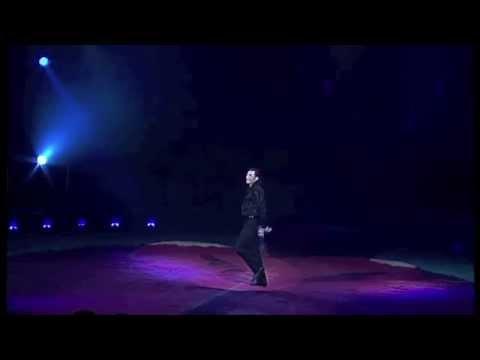 Mario Berousek Circus Knie