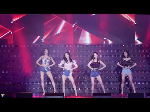 girls day live-dal★shabet