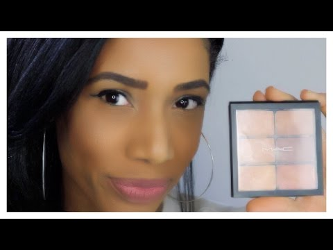 Conceal And Correct Palette by MAC #7
