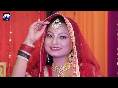 मईया के सोरहो सिंगार सजइहा धीरे धीरे | sanjeev rapper | Dhire Dhire Karih Malin Bhojpuri Devi Geet