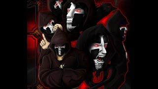 Dark Lotus - cigaM kcalB (Reversed Messages)