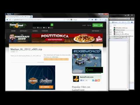 2012] Diablo 2: Installing MedianXL + PlugY + Multires ( Downgrade