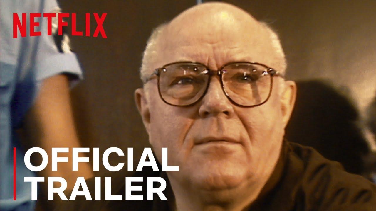 The Devil Next Door Limited Series Trailer - Netflix