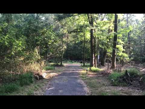Video Of Greenbelt Campground, MD