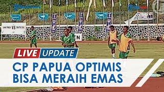 Tim Sepakbola Cerebral Palsy (CP) Papua Optimistis Bisa Raih Medali Emas di Peparnas XVI