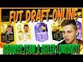 Download Video FIFA 16: FUT DRAFT ONLINE (DEUTSCH) - FIFA 16 ULTIMATE TEAM - KRANKE INFORMS! GEILER LONGSHOT!