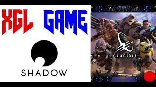 [HD] (FR) SHADOW- Crucible - Tu me traite de MOBA ?