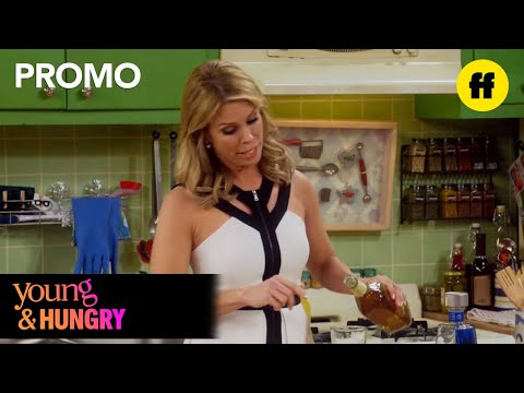 Young & Hungry 3.04 (Preview)