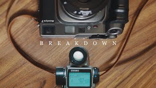 How I Meter For Film Photography