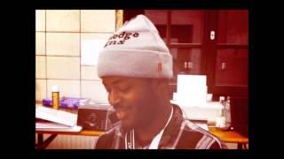 Knxwledge - One in a million (Aaliyah remix)