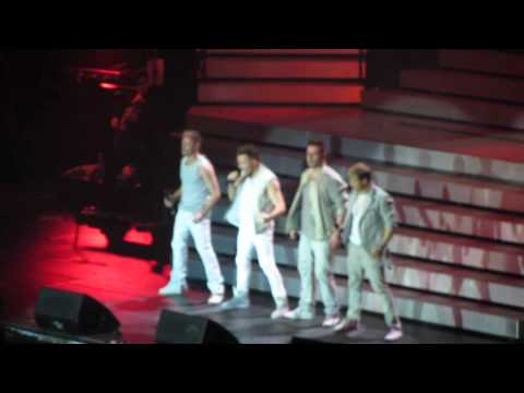 Westlife - When You're Looking Like That (Live Sheffield Arena 19/05/12) Mp3