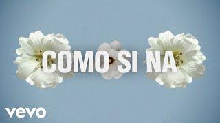 Melii   Como Si Na (Lyric Video)