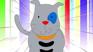 Funny Animated cartoons Kids | NEW EPISODE | Where's Gilbert | WATCH ONLINE | Cartoon Movie