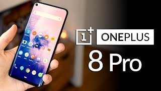 OnePlus 8 Pro - They Finally Listened!