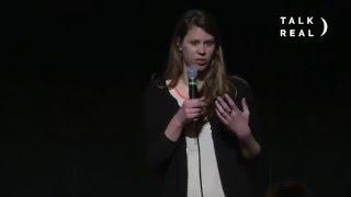 Daphne Buellesbach DiEM25 in Italy