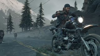 Days Gone   World Series: The Farewell Wilderness   PS4