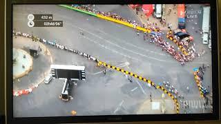 ツールドフランス2018シャンゼリゼスプリント