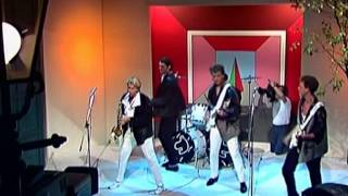 Spandau Ballet - Only When You Leave (Flashlights 1984)