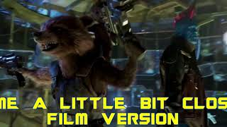 Guardians of the Galaxy Vol. 2 - Unreleased Score - Come A Little Bit Closer - Jay & The Americans