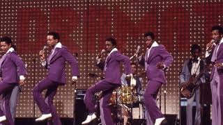 Hey You! Get Off My Mountain - The Dramatics (HQ Sound)
