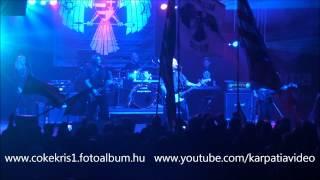 preview picture of video 'KÁRPÁTIA MEZŐKÖVESD VETERÁN 2015 02 14'