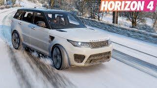 Forza Horizon 4 | Off Road Etkinliği #2