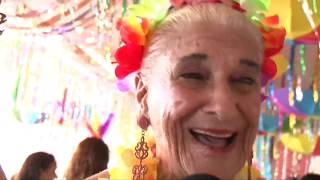 Baile da Mais Bela Idade mostra que não há limite para se divertir